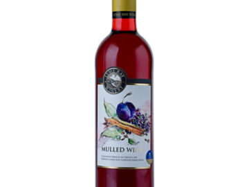 Lyme Bay Winery Mulled Wine