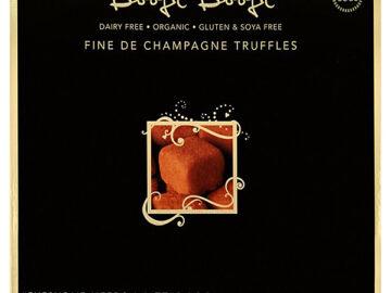 Booja-Booja Fine De Champagne Truffles Organic 138g