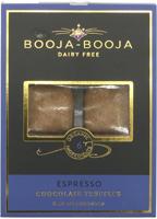 Booja Booja Espresso Truffles Organic