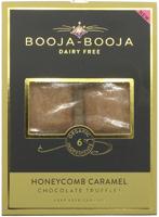 Booja Booja Honeycomb Caramel Truffles Organic