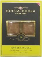 Booja Booja Toffee Strudel Truffles Organic