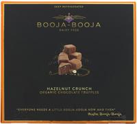 Booja-Booja Hazelnut Crunch Truffles Organic 138g