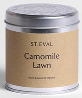 St. Eval Candle Company Camomile Lawn in a Tin