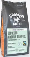 Grumpy Mule Epsresso Ground Organic