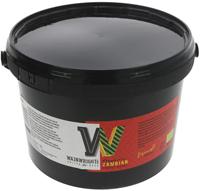 Wainwrights Organic Set Zambian Forest Honey 3.18kg