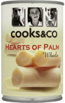 Cooks & Co Hearts Of Palm Whole