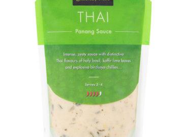 Seasoned Pioneers Thai Panang Sauce