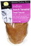 Seasoned Pioneers Indian Jeera & Tamarind Daal Sauce