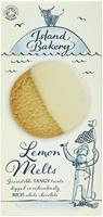 Island Bakery Lemon Melts Organic