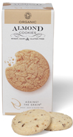 Against The Grain Almond Cookies Organic