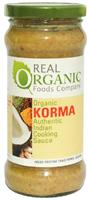 Real Organic Foods Company Korma Organic