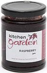 Kitchen Garden Preserves Raspberry Extra Jam Organic
