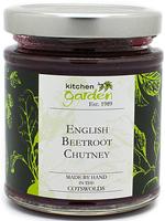 Kitchen Garden Beetroot Chutney