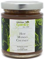 Kitchen Garden Hot Mango Chutney