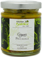 Kitchen Garden Piccalilli Organic