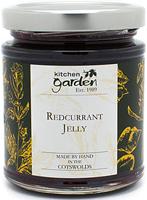Kitchen Garden Redcurrant Jelly