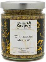 Kitchen Garden Wholegrain Mustard