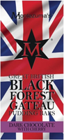 Montezuma's Black Forest Gateau Chocolate