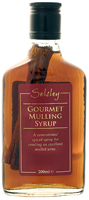 Selsley Gourmet Mulling Syrup 200ml