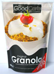 The GoodCarb Food Company Original Granola
