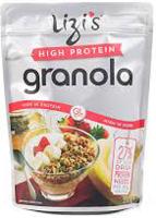 Lizi's High Protein Granola