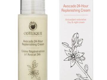 Odylique ~ Essential Care Avocado Replenishing Cream