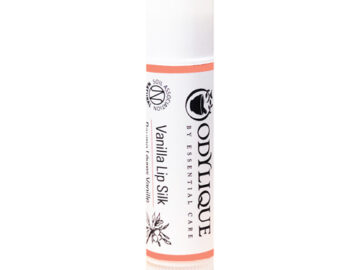 Essential Care Lip Silk Organic