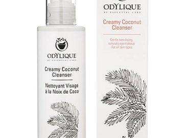 Odylique Creamy Coconut Cleanser Organic