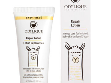 Essential Care Baby Repair Lotion Organic
