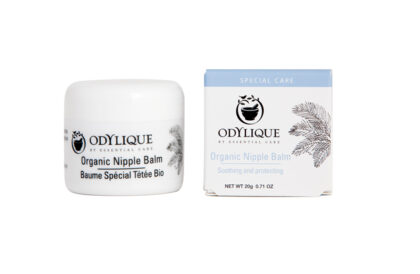 Odylique Nipple Balm Organic