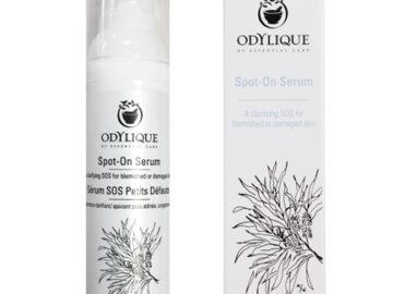 Odylique Spot-On Serum Organic