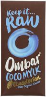 Ombar Coco Mylk Organic 70g