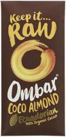 Ombar Ecuadorian Coco Almond Organic