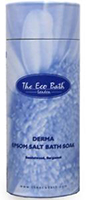 The Eco Bath Derma Epsom Salt Bath Soak with Sandalwood & Bergamot
