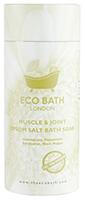 The Eco Bath Muscle & Joint Pain Epsom Salt Bath Soak