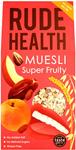 Rude Health Super Fruity Muesli Organic