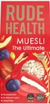 Rude Health Foods The Ultimate Muesli Organic