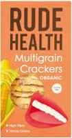 Rude Health Multigrain Thins Organic