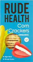 Rude Health Corn Thins Organic