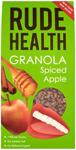 Rude Health Spiced Apple Granola
