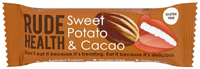 Rude Health Sweet Potato & Cacao Bar