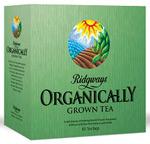 Ridgeways Tea Organic 80 bags