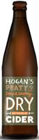 Hogan's Deep & Smokey Dry Cider