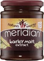 Meridian Barley Malt Extract Organic