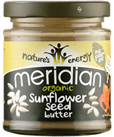Meridian Sunflower Seed Butter Organic