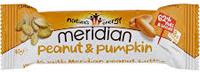 Meridian Peanut & Pumpkin Bar