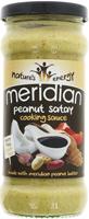 Meridian Peanut Satay Cooking Sauce