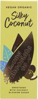 The Raw Chocolate Co. Silky Coconut Organic