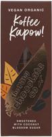 The Raw Chocolate Co. Koffee Kapow Organic