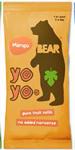 Bear Yo Yo Mango Fruit Rolls
